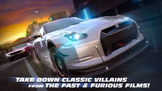 Nonton Fast & Furious: Legacy iOS / Android Universal GamePlay Trailer Film Subtitle Indonesia Streaming Movie Download