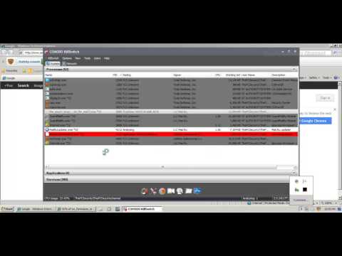Total Defence Internet Security Suite review(part 1-prevention test)