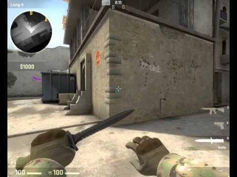 Как сделать стрельбу кучнее в кс го