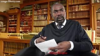 Poaty-Pangou condamne les massacres de Sassou-NGuesso dans le Sud