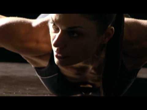 Ванда Хадарин Ms. Fitness World