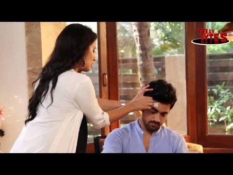 Avni takes care of Neil in Naamkaran