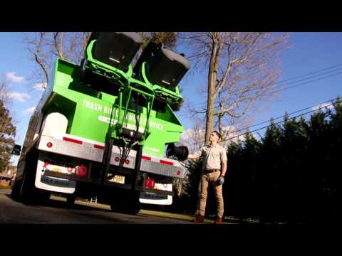 New Jersey Trash Bin Cleaning Service