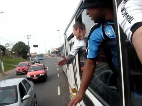 T6 do Grêmio - Grêmio x Vasco - Geral do Grêmio - Grêmio