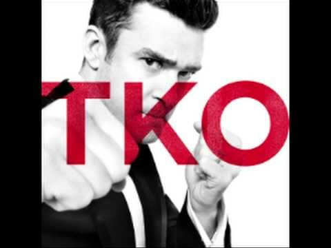 Justin Timberlake - TKO (Official Audio)