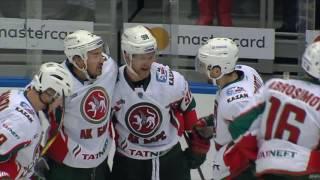 Ak Bars 2 @ HC Sochi 1 12/08/2016