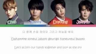 Video EXO Chen ft. SM Rookies - Hope (빛) LYRICS [COLOR CODED HAN|ROM|ENG] MP3, 3GP, MP4, WEBM, AVI, FLV Agustus 2018