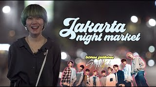 Video JAKARTA NIGHT MARKET MP3, 3GP, MP4, WEBM, AVI, FLV April 2019