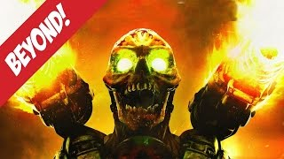 Is Doom's Combat the Best of the Generation? - Beyond by Beyond!