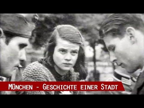 München - Geschichte einer Stadt (Dokumentation aus 198 ...