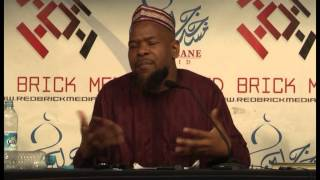 An Explanation of Bidah - Sheikh Abu Usamah At-Thahabi