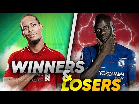 Are Liverpool The Luckiest Team In The Premier League?! | W&L