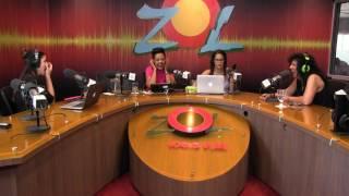 Rosana cantautora española nos comenta sobre su vida en #SoloParaMujeres