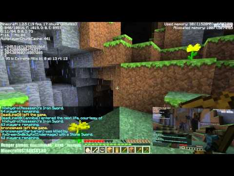 Hunger games - Honzzzinek88 - _KKND_ - funnyxis #2 [PiP][HD]