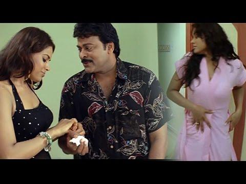 Jai Chiranjeeva Full Movie    Comedy Scenes    Bsck To Back
