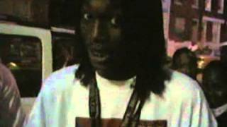 Reed Dollaz x Meek Mill (With the nappy braids) Freestyle (AllFlamerz Classics)
