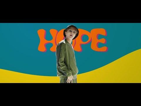 j-hope 'Daydream (백일몽)' MV (видео)