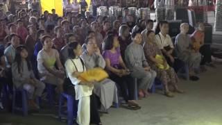 Đóng góp của Đức Phật cho nhân loại - TT. Thích Nhật Từ - 20-05-2016