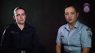 """Programa """"Mulher Segura"""" da Polícia Militar de Dourados"""