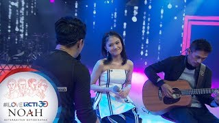 "Video I LOVE RCTI 30 NOAH - Ariel Noah Feat Mirriam Eka ""Mungkin Nanti"" [8 AGUSTUS 2019] MP3, 3GP, MP4, WEBM, AVI, FLV September 2019"