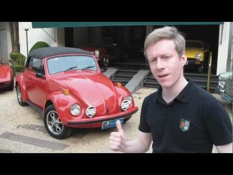 Private Collections TV: Fusca Cabriolet