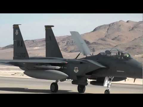 f-15 usaf flighter jet supersonic...