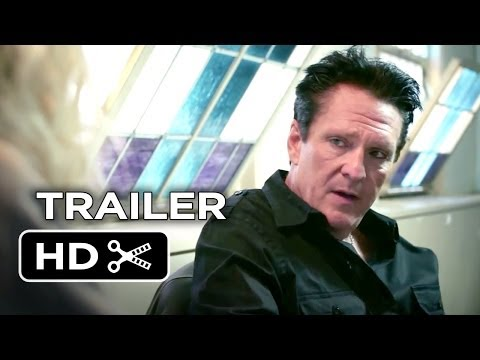 Terrible Angels Official Trailer 1 (2013) - Michael Madsen Thriller HD
