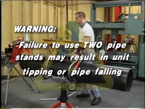 920 Roll Groover Instructional Video