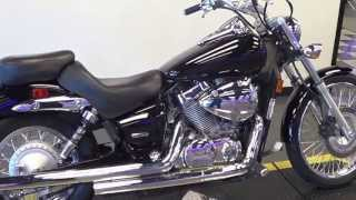 10. 2009 HONDA SHADOW 750