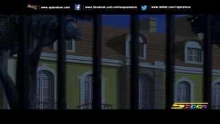 البؤساء - الحلقة ٤١ - سبيستون | Les Miserables - Ep 41 - SpaceToon