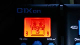 Download Lagu Zoom G1xon meus timbres Mp3