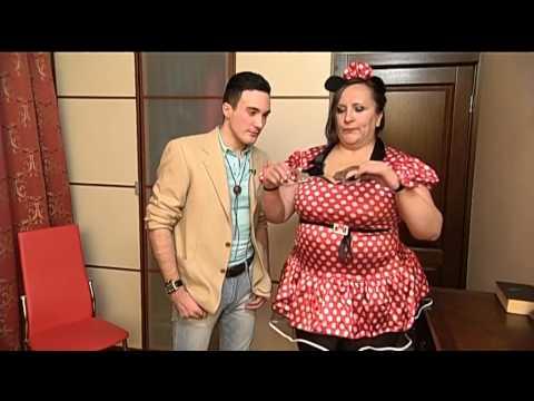 Званый ужин, Яна Лукьянова, день 1 (24.11.2014) (видео)