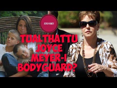 Crime-  Thuhriltu Joyce Meyer-i Vanga Thualthahna??? Chris Coleman-a chet dan maksak & rapthlak!!!