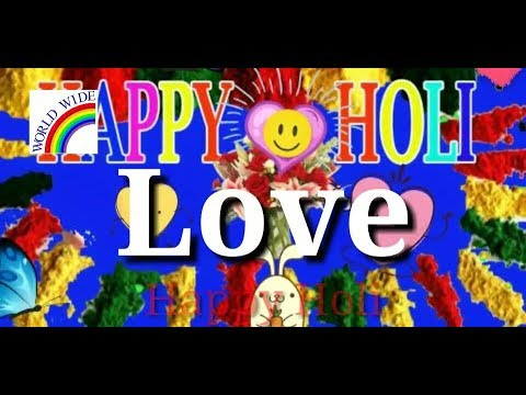 Happiness quotes - Happy Holi 2018 Wishes,Whatsapp Video,Greetings,Message,Download Beautiful Quotes E card