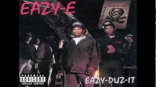 Eazy-E - 2 Hard Muthafuckas feat. MC Ren