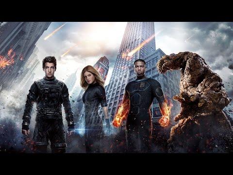 ตัวอย่างหนัง Fantastic Four (แฟนแทสติก โฟร์) ตัวอย่างสุดท้าย ซับไทย
