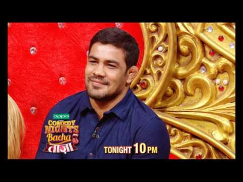 Comedy Nights Bachao Taaza: Tonight 10PM