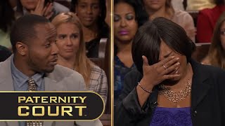 Video Woman Admits to 6 Year Long Affair in 12 Year Marriage (Full Episode) | Paternity Court MP3, 3GP, MP4, WEBM, AVI, FLV Januari 2019