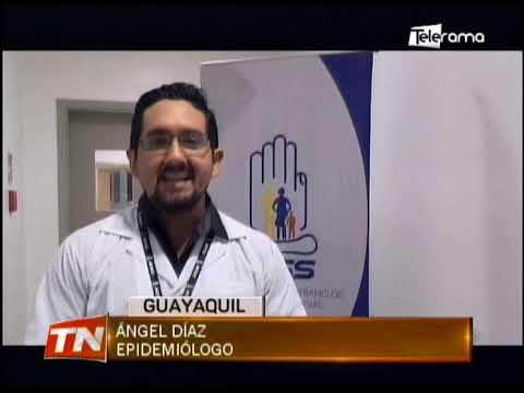 Nuevas cabinas en hospital Los Ceibos para detección oportuna de tuberculosis