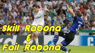 Sự khác nhau khi tui và các cầu thủ thực hiện Rabona (Rabona skill & Rabona Fail), sự khác nhau, su khac nhau giua, haivl