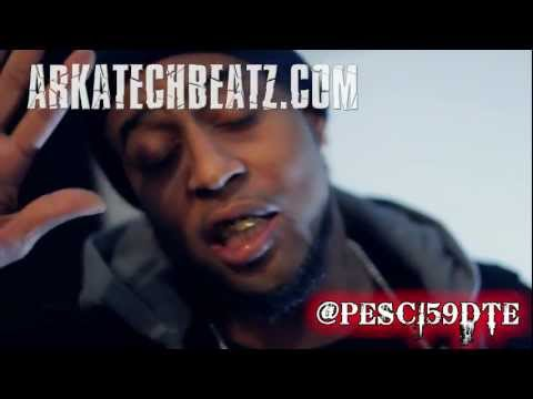 Duct Tape Ent's - PESCI - Speaks On Diss Record - Hate In My Blood