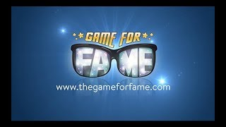 Game For Fame The Hilarious Party Board Game UK.