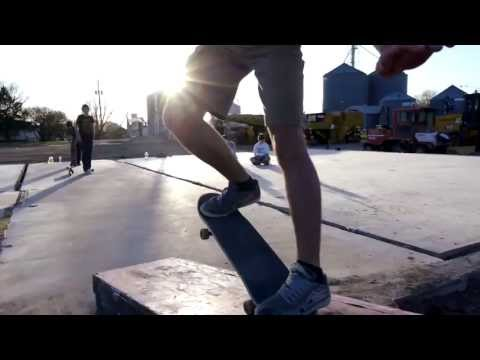 Skateboard Filming Essentials (Andy Schrock Cam Caddie Contest)_Legjobb extr�msport vide�k