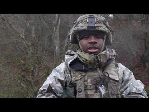 Video - Ουκρανική συμμετοχή σε ασκήσεις του ΝΑΤΟ στη Γερμανία