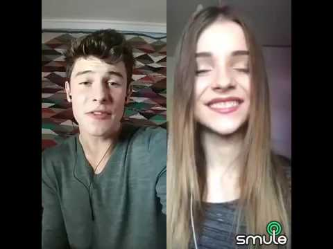 Treat You Better I Shawn Mendes (Smule Cover)