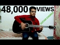 Soch na sake | Airlift | Arijit Singh | Guitar chords(cover)