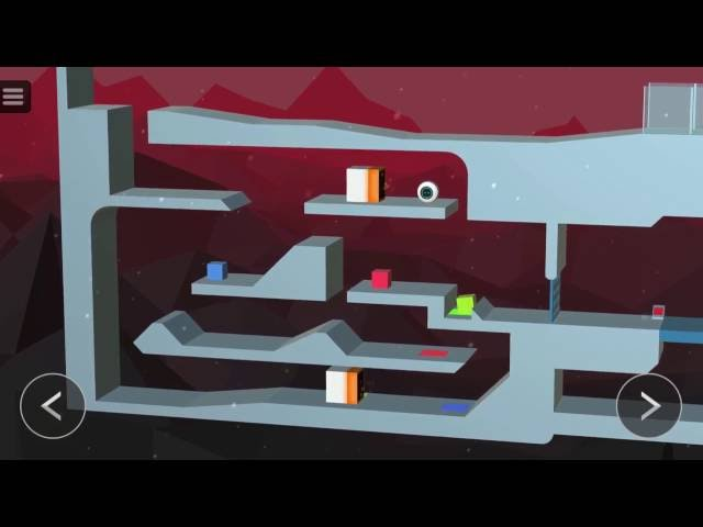 CELL 13 - Original Physics Puzzle for Android