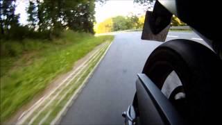 2. BMW F 800 GS triple black 2012 sparkling
