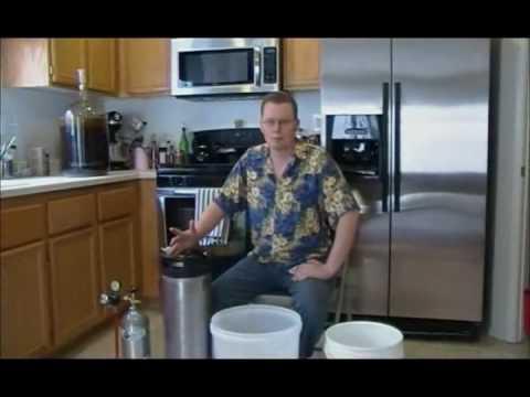 How to Keg your Homebrew – Part 1 – BrewingDaily.com