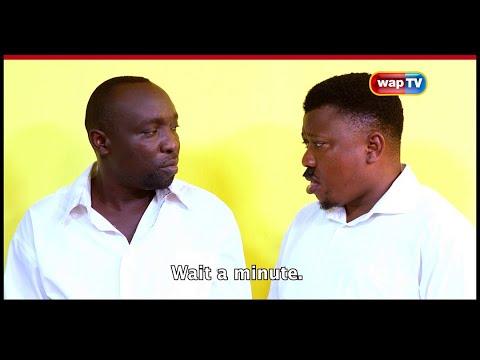 Akpan and Oduma 'BENEFIT BOYS'
